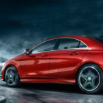 Mercedes- Benz CLA